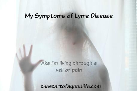 symptomsoflyme