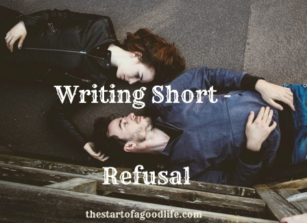 writingshortrefusal