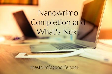 nanocompletion