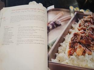 Even made the Cauli-Rice!