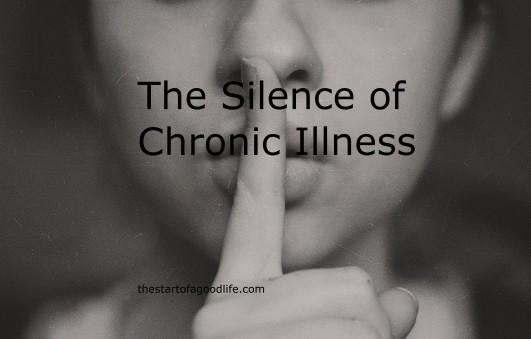 silencechrncillness