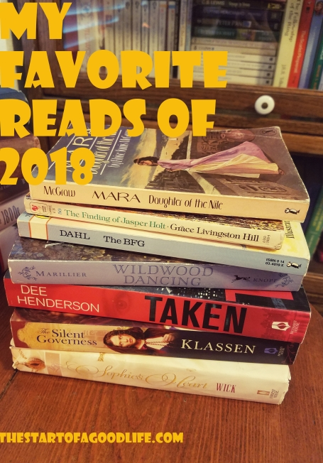 favereads2018